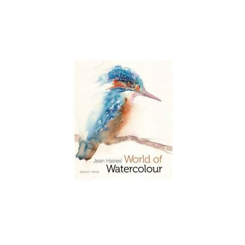 Jean Haines' World of Watercolour, Haines, Jean