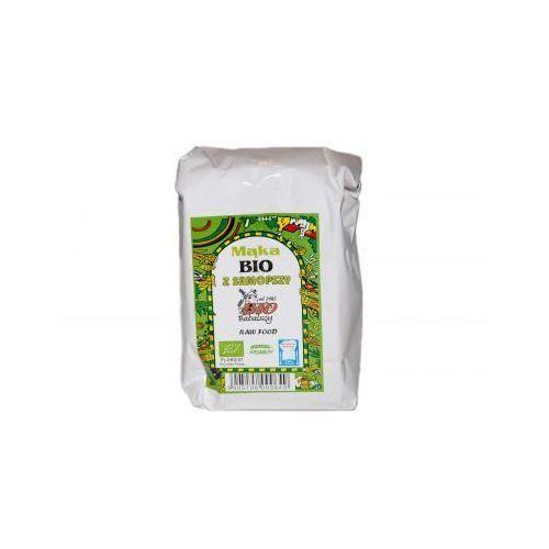 Bio babalscy Mąka z samopszy bio 500gr
