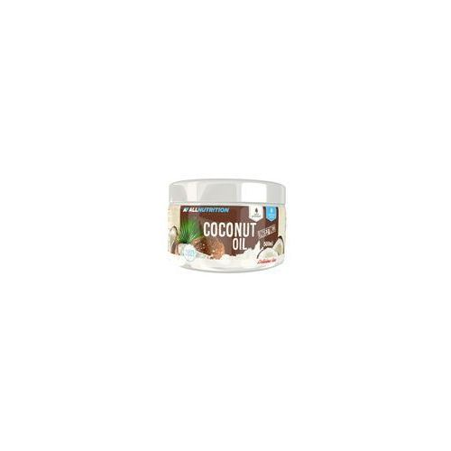 Allnutrition coconut oil unrefined 500g