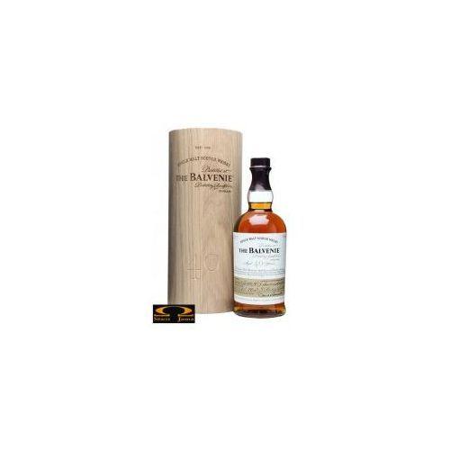 Balvenie Whisky 40yo 48,5% 0,7l