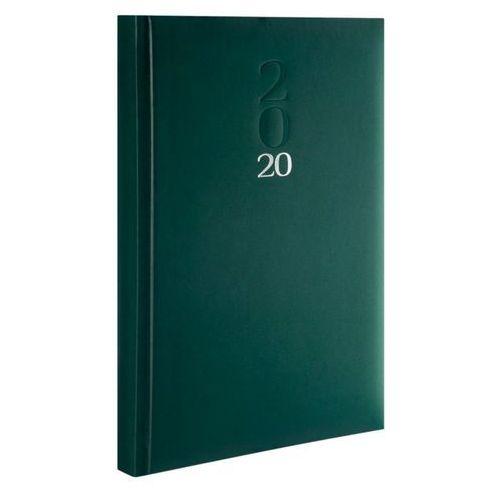Kalendarz 2020 A5 dzienny Szefa Matra HERLITZ - Matra Green