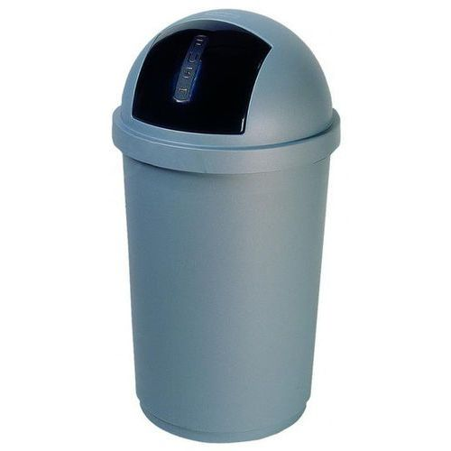 Kosz na odpady Bullet Bin 50L, produkt marki Curver