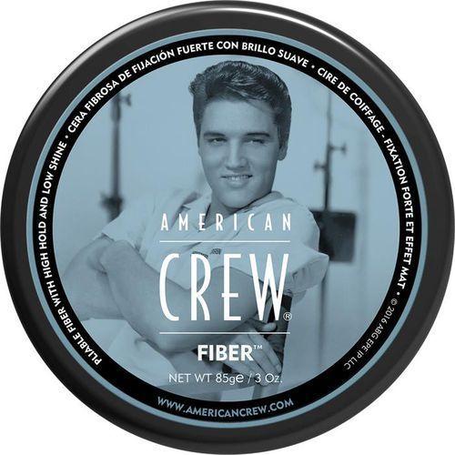 American Crew Classic Fiber | Włóknista pasta do modelowania włosów 85g