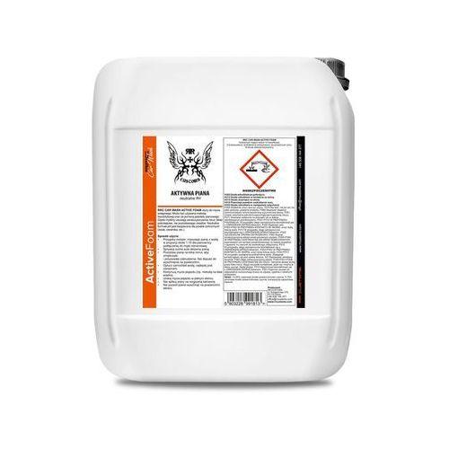 Active foam piana aktywna rrc 5l - do bezpiecznego mycia wstępnego auta marki Rr customs