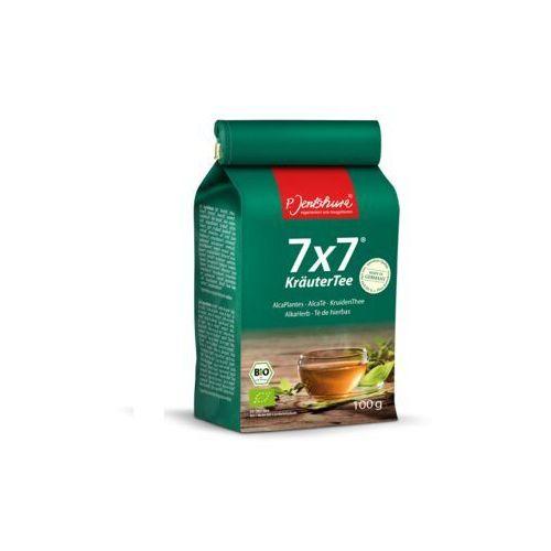 7x7 Kräuter Tee -100 g (Jentschura) (4260196680073)
