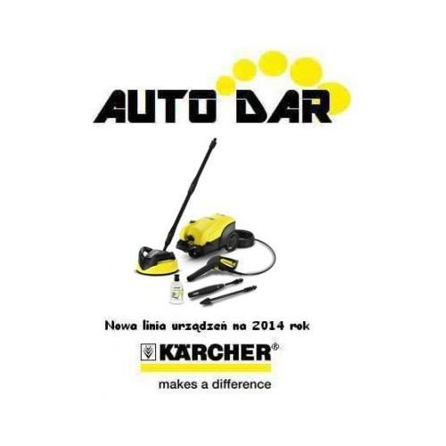 K4 Kompakt marki Karcher - myjka ciśnieniowa