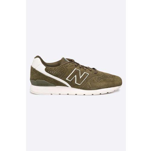 New balance - buty mrl996dz