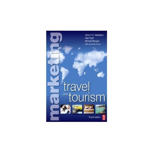 Marketing in Travel and Tourism 4e (9780750686938)