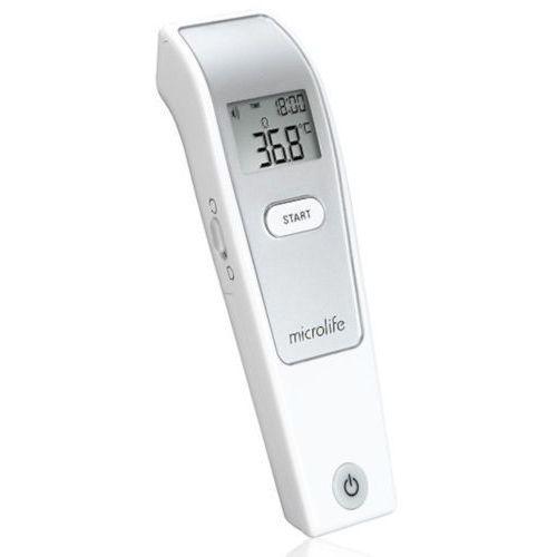 Microlife termometr elektroniczny bezkontaktowy nc 150 marki Microlife agszwajcaria