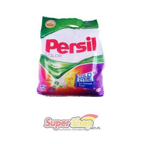 Persil proszek kolor 2,8kg/40p worek (proszek do prania ubrań)