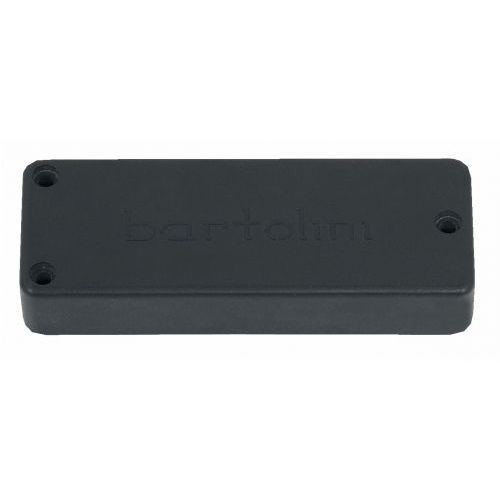 Bartolini 72bd5c-t - soapbar bass przetwornik, dual coil, 5-string, bridge