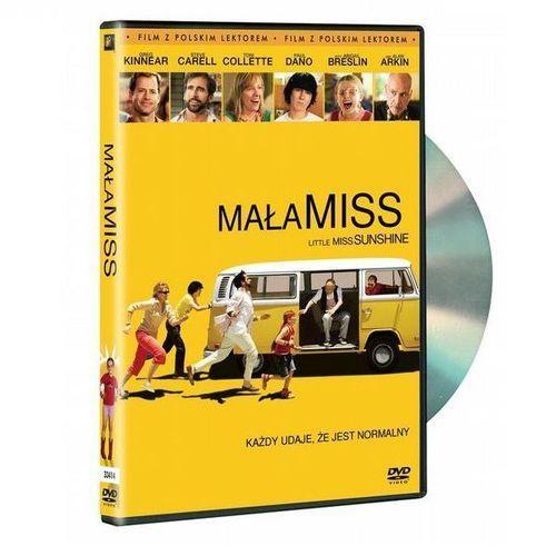 Mała Miss (2006) DVD