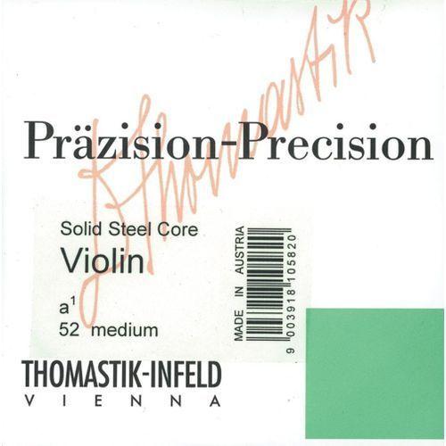 (633966) prazision 52 struny skrzypcowe 1/16 marki Thomastik