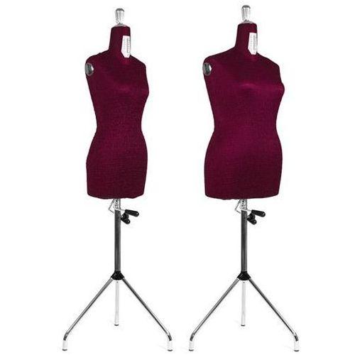 Manekin krawiecki regulowany Donna mod. 711Dress Form Premium rozmiar 36-48 - produkt dostępny w Babas.pl