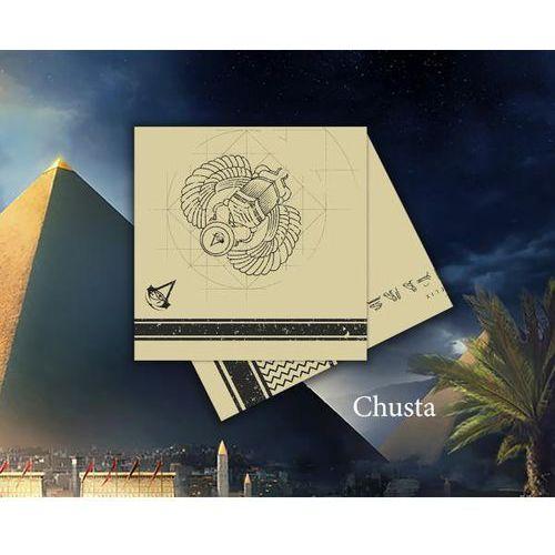 Ubisoft chusta assassin's creed origins - produkt w magazynie - szybka wysyłka!