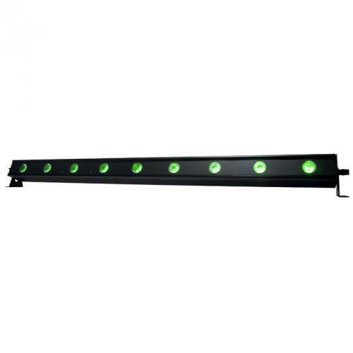 American DJ UB 9H 9x6W RGBWA+UV HEX LED - belka LED 1m