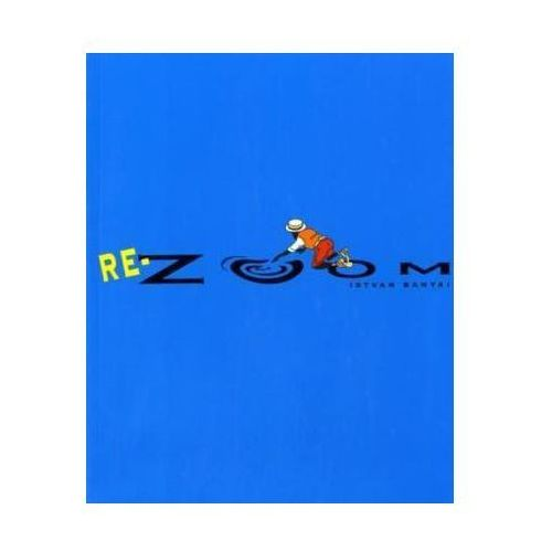 Re-Zoom (9780140556940)