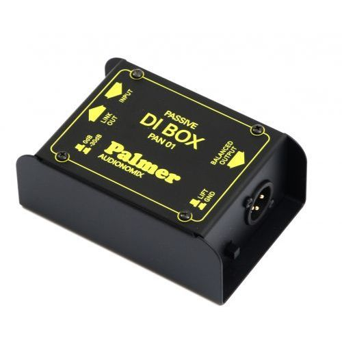 Palmer PAN 01 Di-box pasywny