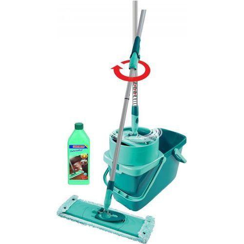 LEIFHEIT Mop Clean Twist System XL+ płyn czyszczący 1l 52044