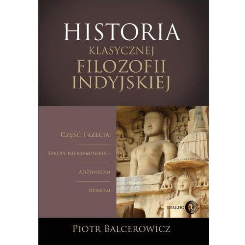 Historia klasycznej filozofii indyjskiej. Darmowy odbiór w niemal 100 księgarniach!
