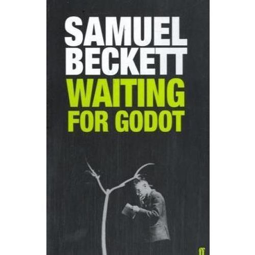 Waiting for Godot (9780571229116)