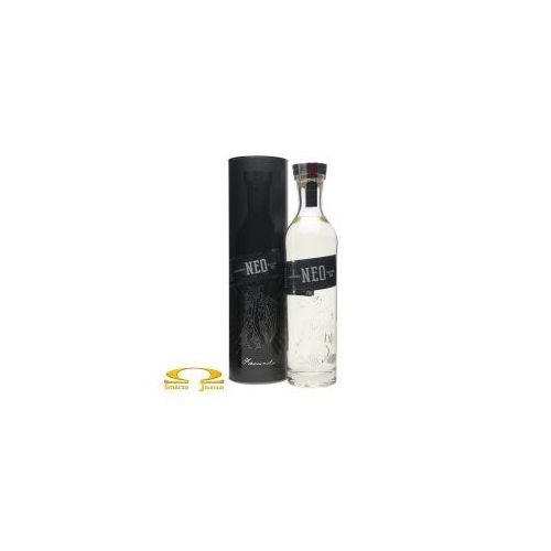 Rum Facundo Neo Silver 0,7l (7501008660416)