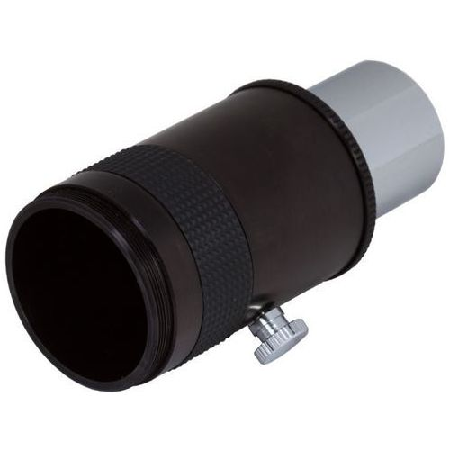 "Bresser Adapter fotograficzny z tubusem 1,25"" czarno-srebrny (0611901514659)"