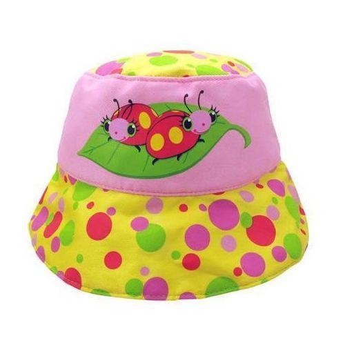 kapelusz biedronka molly marki Melissa & doug