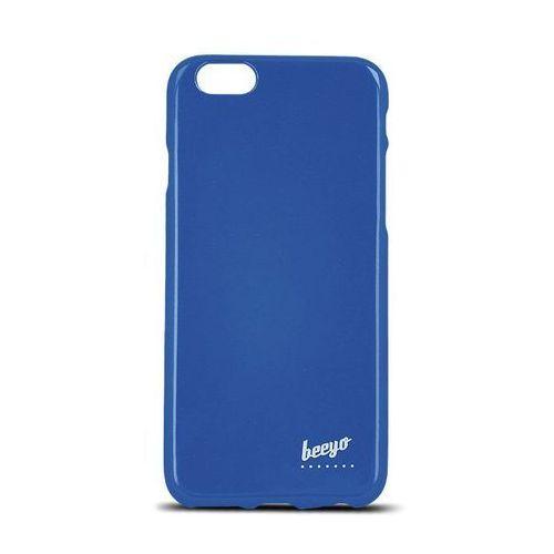 Beeyo nakładka beeyo spark do iphone 5/5s niebieska - gsm013368 darmowy odbiór w 21 miastach!