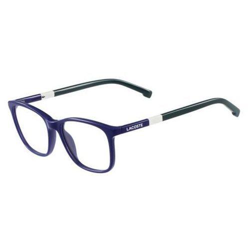 Okulary korekcyjne l3618 424 marki Lacoste