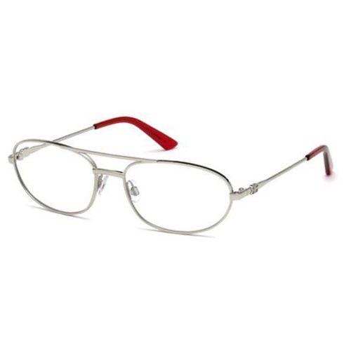 Okulary korekcyjne ba5091 016 marki Balenciaga
