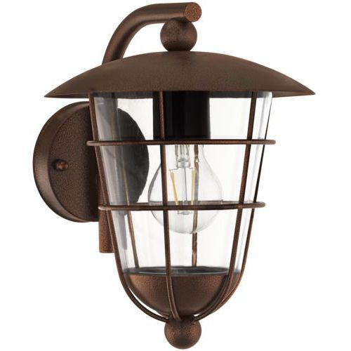 Eglo 93408 - lampa zewnętrzna aloria 1xe27/60w/230v