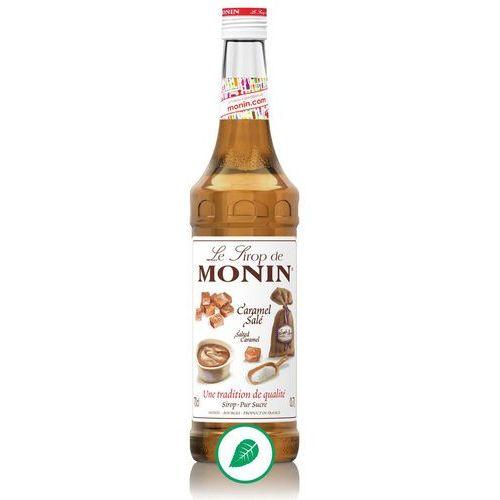 Syrop Monin Karmel Francuski Salted Caramel 0,7l Monin 908106 SC-908106