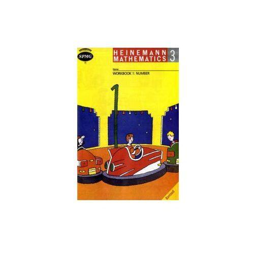 Heinemann Mathematics 3: Workbook Easy Buy Pack (9780435166267)