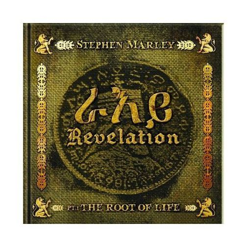 Stephen & Damian 'jr Gong' Marle Marley - Revelation Part 1: Root Of Life, 2761518
