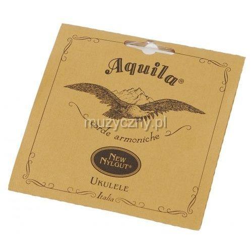 Aquila AQ 23U struny do ukulele barytonowego G-C-E-A