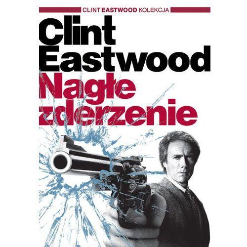 Nagłe zderzenie (płyta dvd) marki Clint eastwood