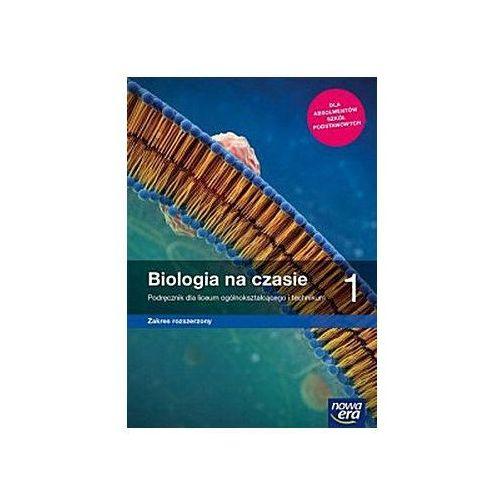 Biologia LO 1 Na czasie... Podr ZR NPP wyd. 2019