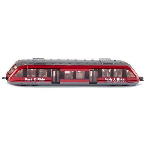 Siku Pociąg podmiejski (4006874016464)