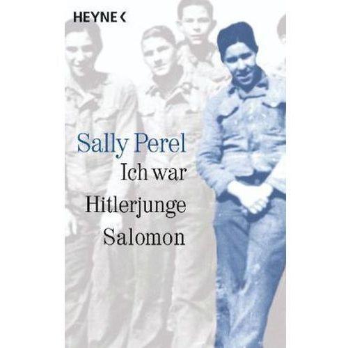 Ich war Hitlerjunge Salomon (9783453065123)