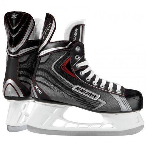 Łyżwy hokejowe dziecięce Bauer Vapor X 30 Junior - oferta [25b7407b47f5b583]