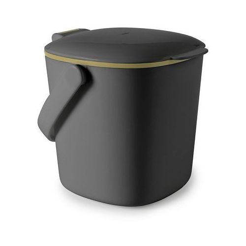 Kompostownik kuchenny 2,88 Litra OXO Good Grips grafitowy (13175600MLNYK), 13175600mlnyk