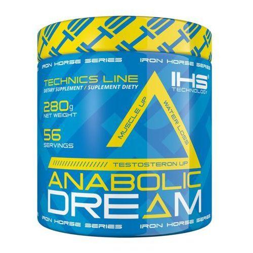 Iron Horse Anabolic Dream 280g, IHS0001