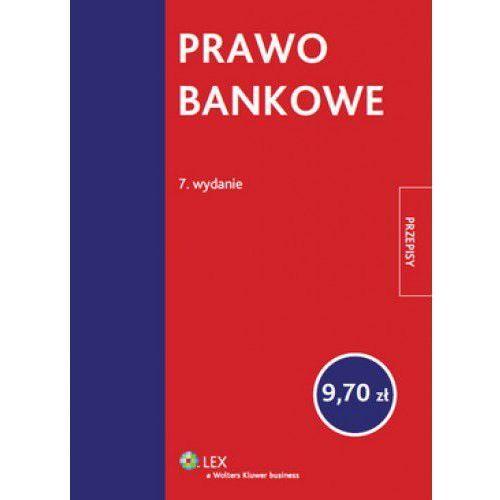 Prawo bankowe, praca zbiorowa