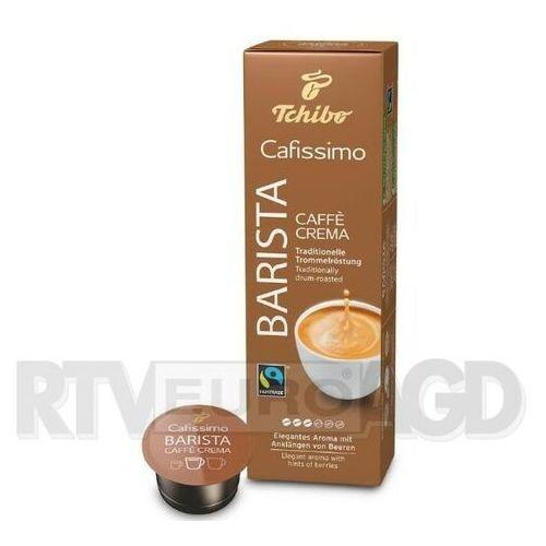 Tchibo Kapsułki cafissimo barista caffe crema (4061445041887)