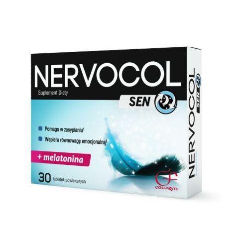 Nervocol Sen 30 tabletek (5901130355655)