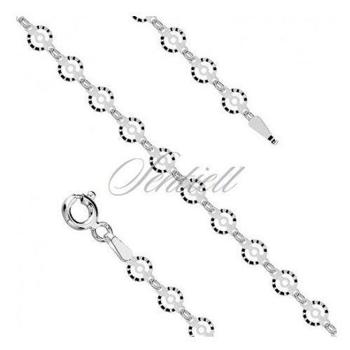 Silver (925) chain - KTR DIS50, KTR DIS50