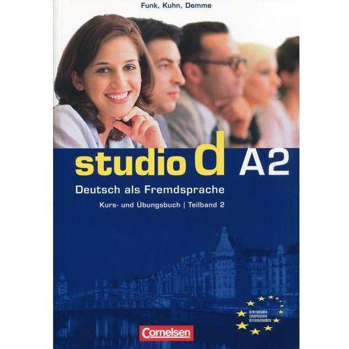 Kurs- und Übungsbuch, m. Lerner-Audio-CD. Tl.2 (9783464207680)