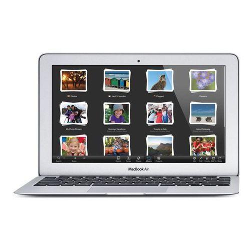 Macbook Air  MJVP2Z marki Apple - laptop