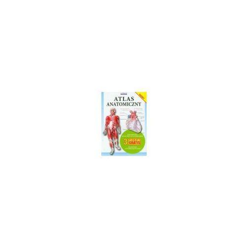 Atlas anatomiczny/Buchmann/, oprawa miękka